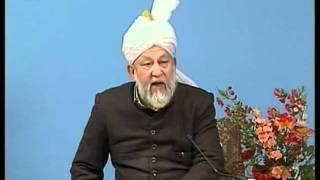 Urdu Tarjamatul Quran Class #52, Surah An-Nisaa v. 12-23, Islam Ahmadiyyat