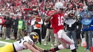 Ohio State Top 10 Plays of 2014