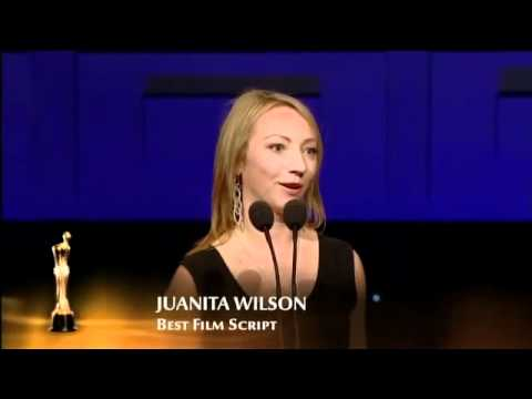 Juanita Wilson, As If I Am Not There - IFTA Winner 2011 - Script Film