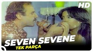 Seven Sevene  Zerrin Egeliler Eski Türk Filmi Tek Parça (Restorasyonlu)