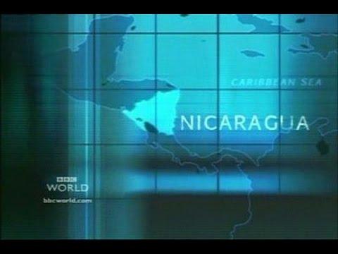 Nicaragua and Honduras: America Was Here