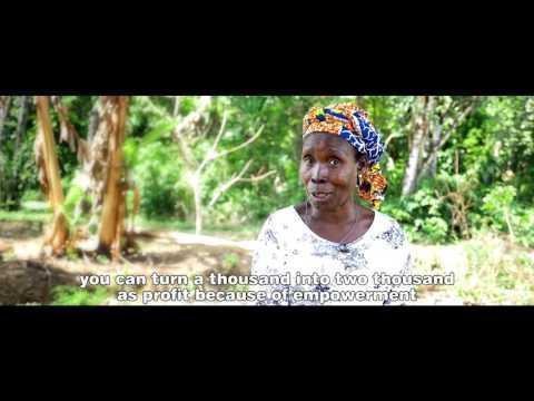 SARD SC Gender Outcome in Sierra Leone