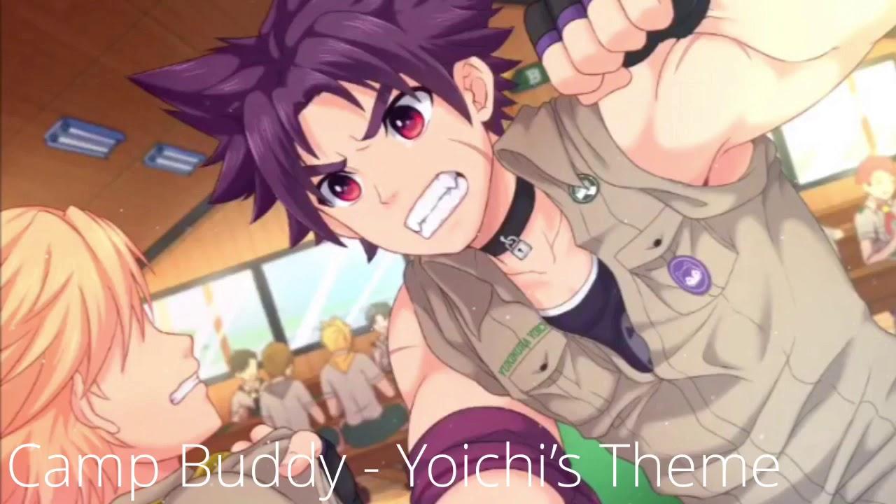 Video - Camp Buddy OST - Yoichi's Theme | Camp Buddy Wiki