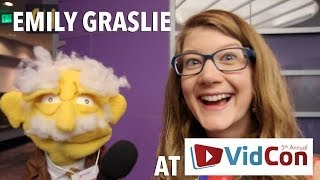 Emily Graslie
