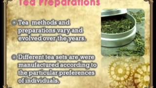 China Tea: Different Kinds of Chinese Tea