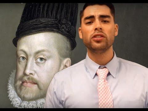 ODFP Showcase: King Philip II
