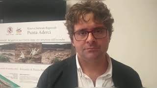 "Incendio Punta Aderci: ""Bruciati 21 ettari, danno da 291 mila euro"""