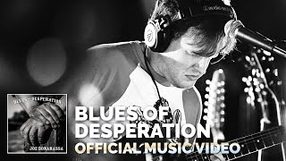 Скачать Joe Bonamassa Blues Of Desperation OFFICIAL Music Video