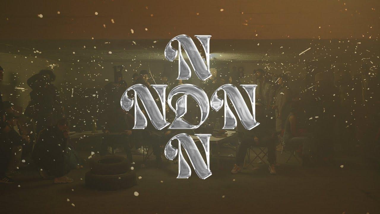 Download Catana - NDN ft Ambar Luna (FREESTYLE SES. #001)