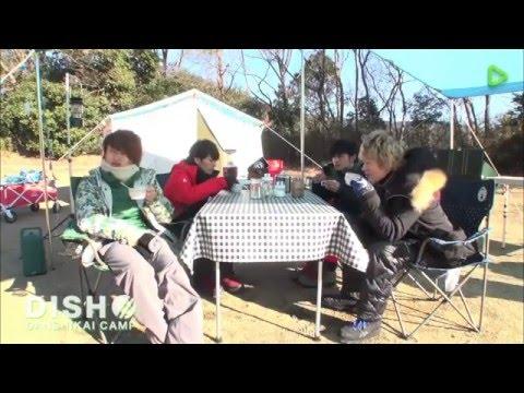 Vamos al super y un invitado sorpresa DISH// DANSHIKAI CAMP #6