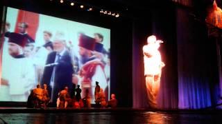 Концерт к 68 годовщине со Дня Победы в Чернигове(8 травня з нагоди 68-ої річниці перемоги у Великій Вітчизняній війні в Чернігівському обласному академічном..., 2013-05-08T21:34:02.000Z)
