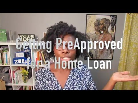 Getting Preapproved for a Home Loan + Why We Went With An Online Bank