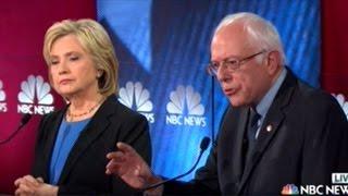 2016 democratic presidential debate in south carolina pt 1