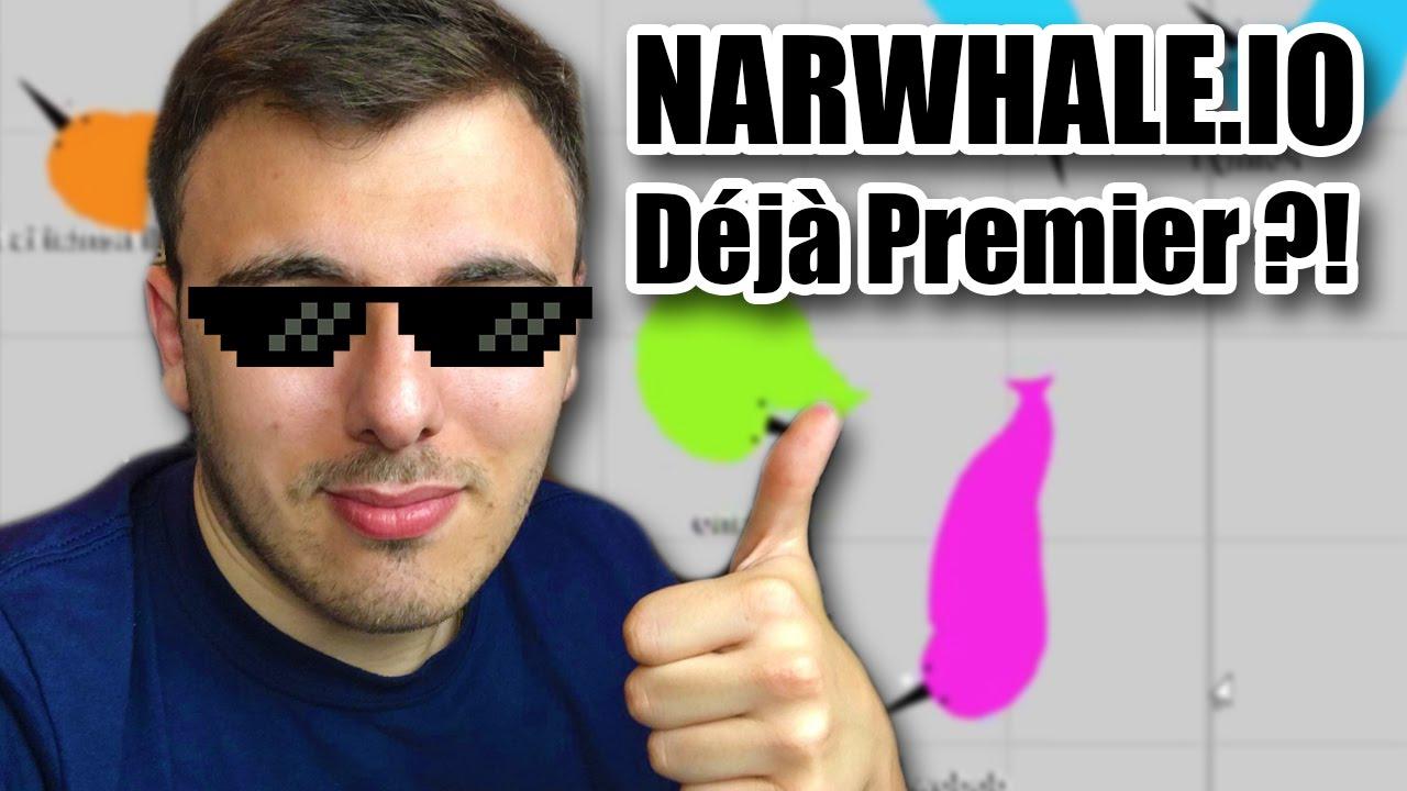 Narwhaleio