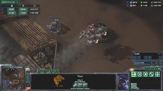 StarCraft 2 - Season: még mindig terran 39 - Korai Battlecruiser (TvT)