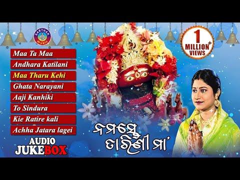 Namaste Tarini Maa Bhajans Full Audio Songs Juke Box | Namita Agrawal | Sarthak Music