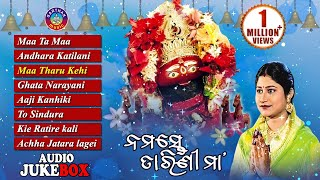 Namaste Tarini Maa | Audio JukeBox | Namita Agrawal | Sidharth Music