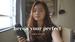 Download here's your perfect - jamie miller   #seivabelcover