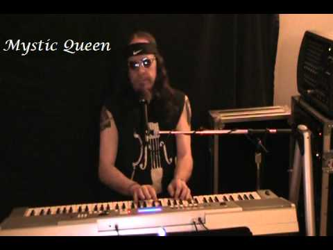 Mystic Queen by CAMEL via Ludwig Von Beethoven