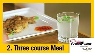 #fame food - Mirchi Vodka | Welcome Drink by Yuvraj Jadhav | WebChef Finale Round 1