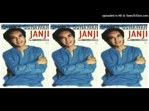 Sahrul Gunawan - Janji (1999) Full Album