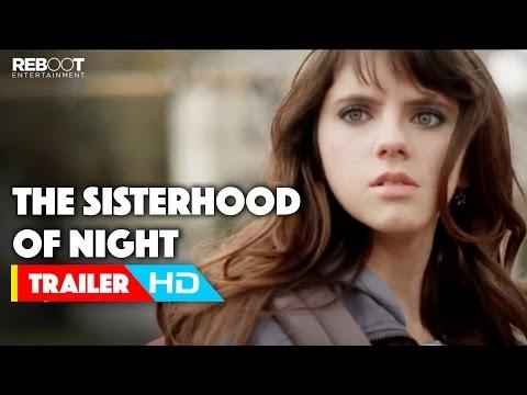 'The Sisterhood of Night'   1 2015 Kara Hayward, Georgie Henley Drama HD
