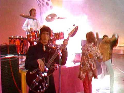 The Who  My Generation from 1967 Smothers Brothers TV   Only.