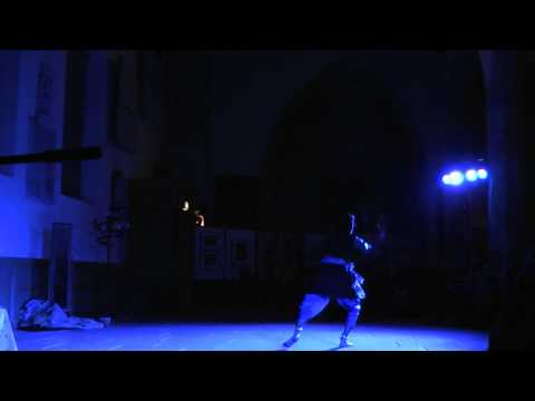 Dance Divine - Kala Sangam's Story-telling Performance Sample