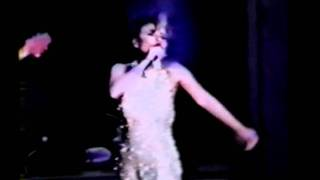 "Paula Abdul - Rush Rush (""Under My Spell"" World Tour)"