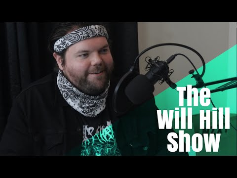 A Conversation Between Comedians Featuring Kyle Allen - The Will Hill Show