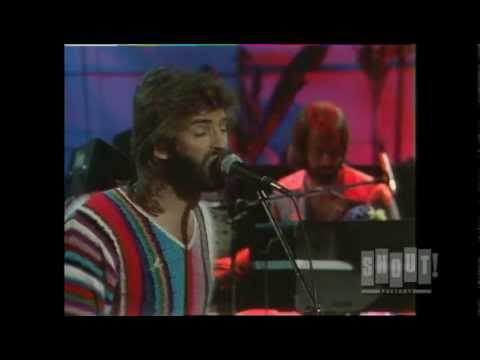 Kenny Loggins - This Is It (Live On Fridays)