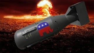 Republicans Want A President Willing To Nuke Muslim Countries