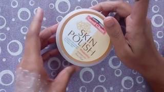 Saeed Ghani skin polish review Should you buy it for Skin whitening