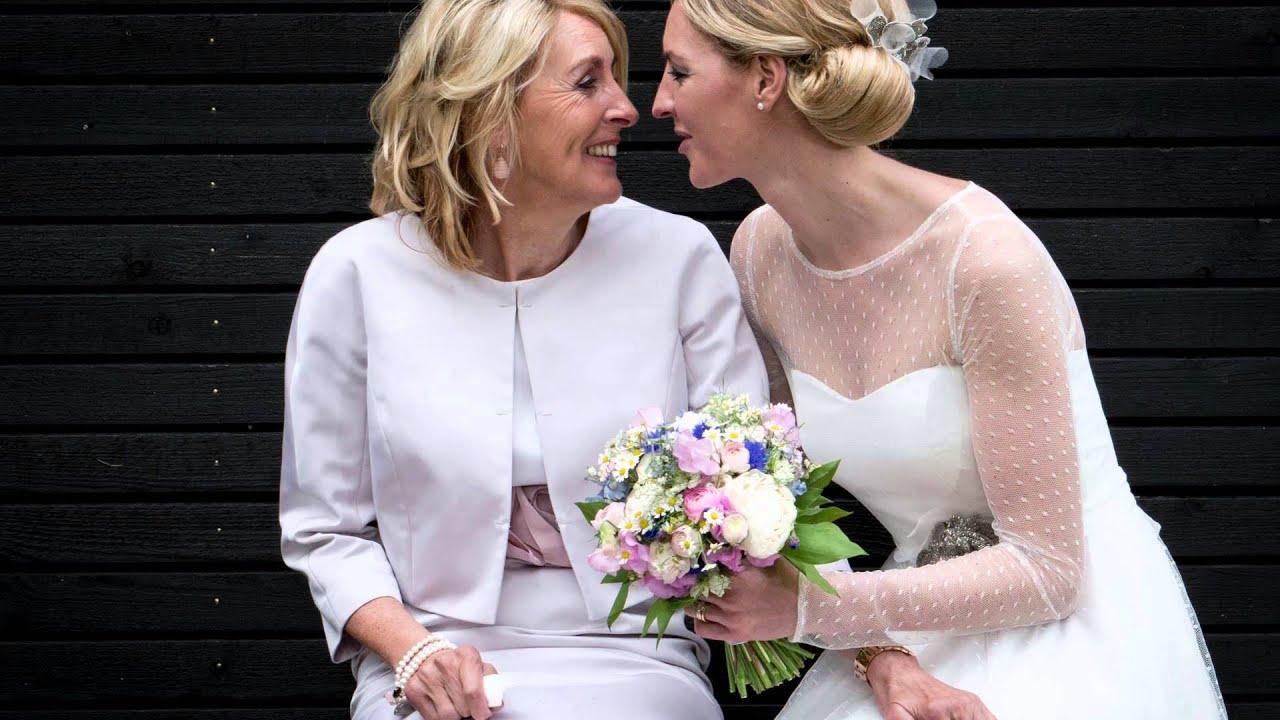 Een unieke bruidsjurk die niemand anders heeft…