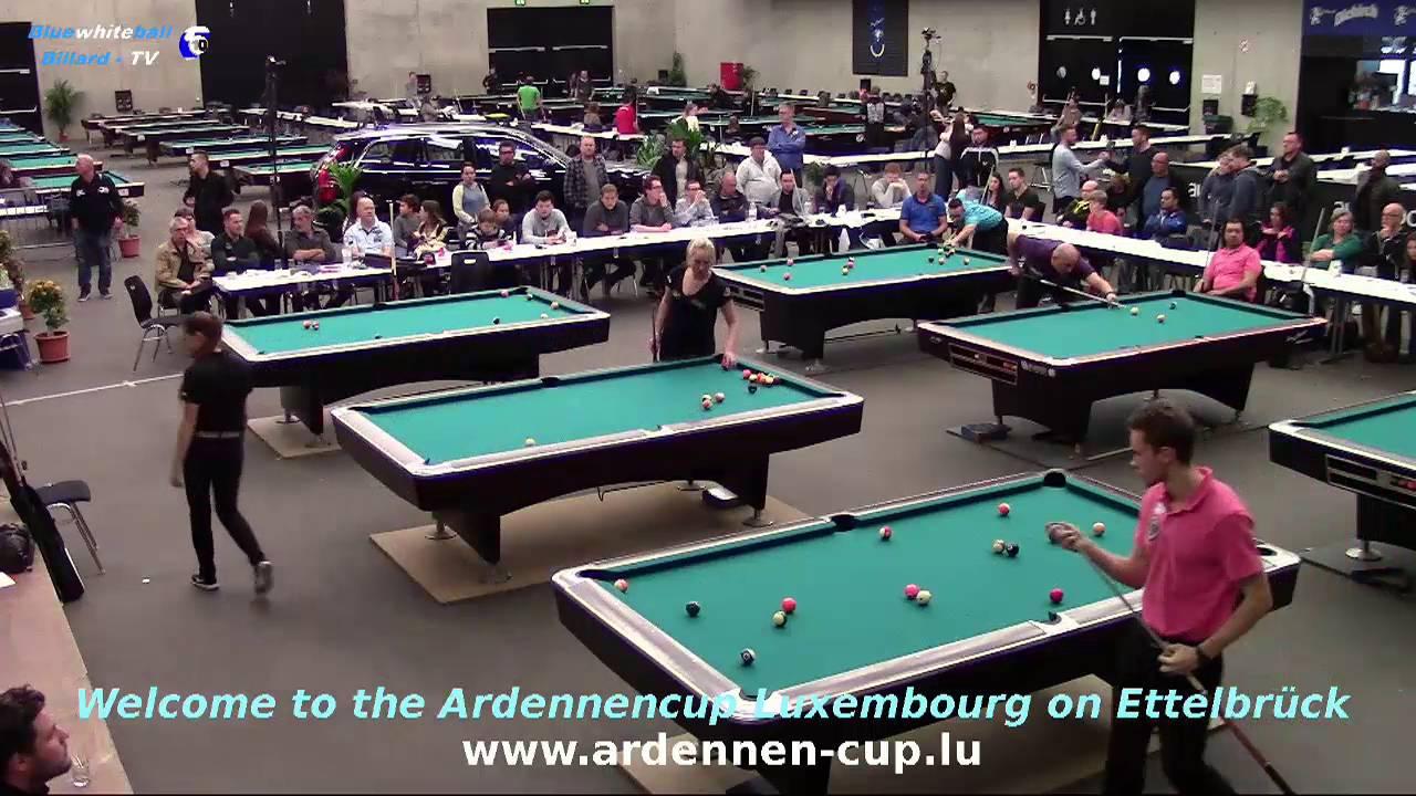 Ardennen Cup