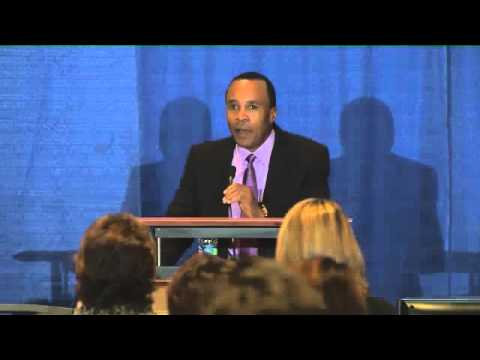 PSU Child Sexual Abuse Conference: Sugar Ray Leonard - YouTube