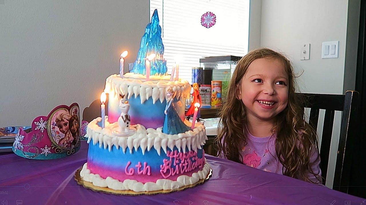 Publix Birthday Cakes!