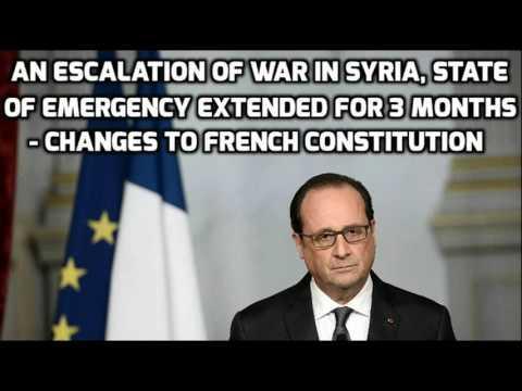 Heads Up! France Starts Shutting Down Alternative Media Sites