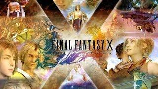 Let´s Play - Final Fantasy X [100%] #35: Sag bitte nicht, auf wiedersehen!