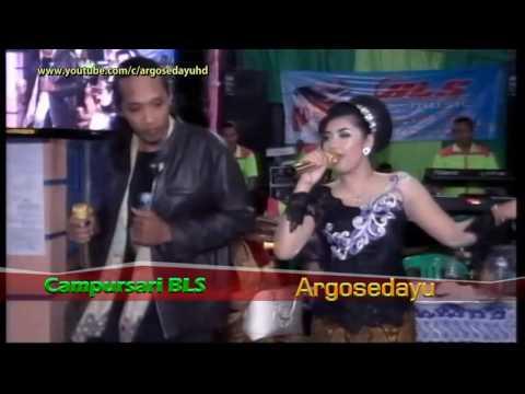 SALAH TOMPO Dangdut Koplo Terbaru 2017 BLS Music Campursari