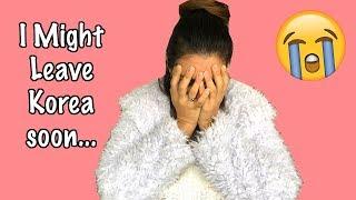 Weekly Vlog 4: I Might Be Leaving Korea...