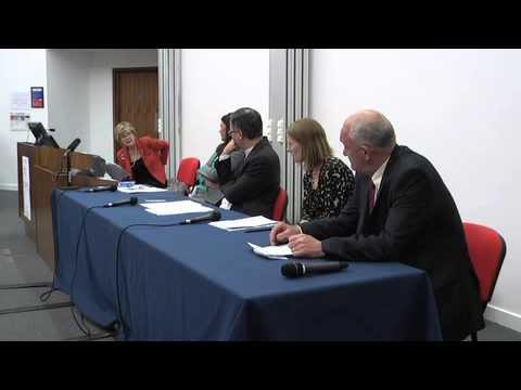 Public Engagement Lecture: Pain Question Time