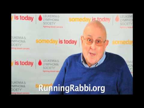 Rabbi Hirshel Jaffe, 2014 Man of the Year Candidate - YouTube
