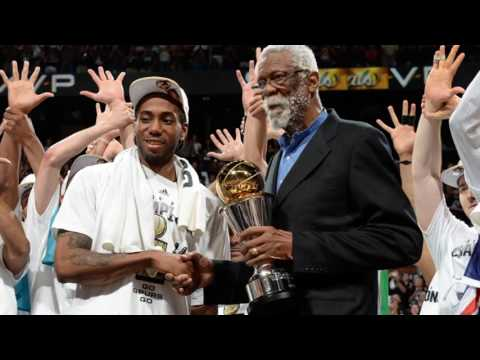 10 Biggest NBA Draft Day Trades