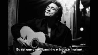 Johnny Cash -  Wayfaring Stranger - Legendado