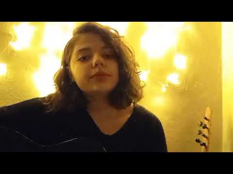 Sıla Kılıç-Hırka (cover)