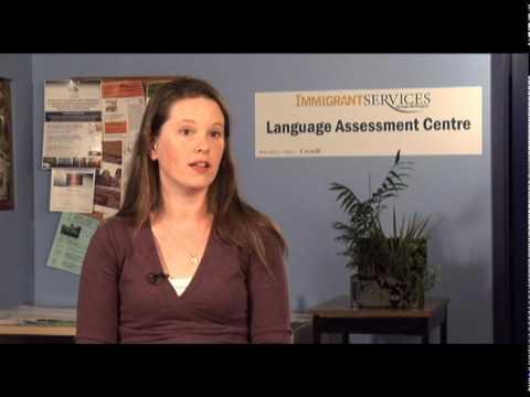 3. Free English Language Assessment Video