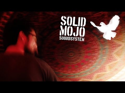 Mystical Steppas Part 2 [Solid Mojo Soundsystem, vinyl selection recording, 05.02.2016]