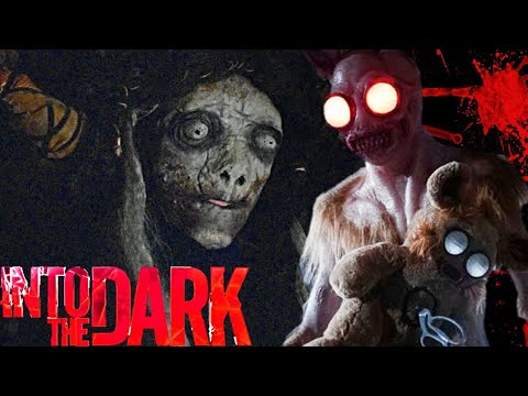 9 Insanely Frightening Into The Dark Episodes - Explored - Insanely Underrated Show