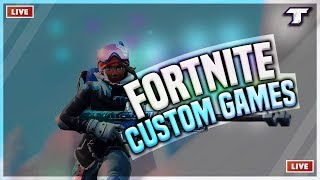 CUSTOM LOBBIES JOIN EN WIN!! | Use code TizTou | Fortnite Battle Royale (Nederlands/Dutch)